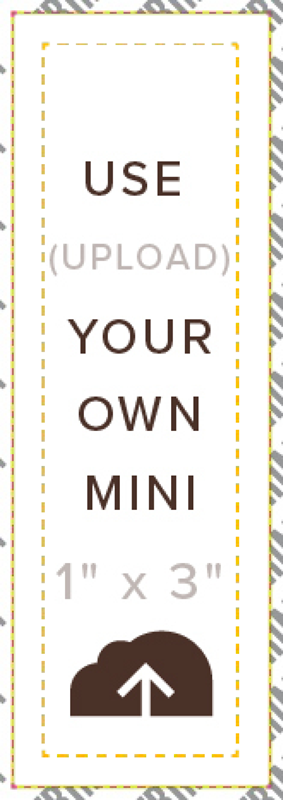 Picture of Upload Your Own Mini