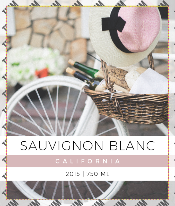 Picture of Blanc Wine Set