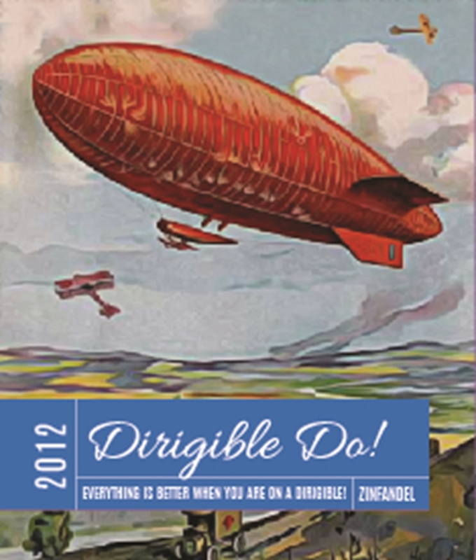 Picture for category Dirigible Design