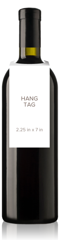 Picture for category Wine Bottle Hang Tags