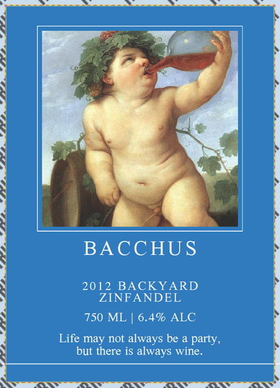 Picture of Bacchus Basic