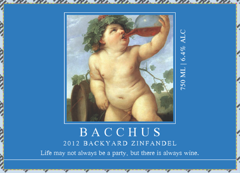 Picture of Bacchus Basic Landscape