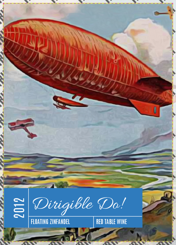 Picture of Dirigible Do! Basic