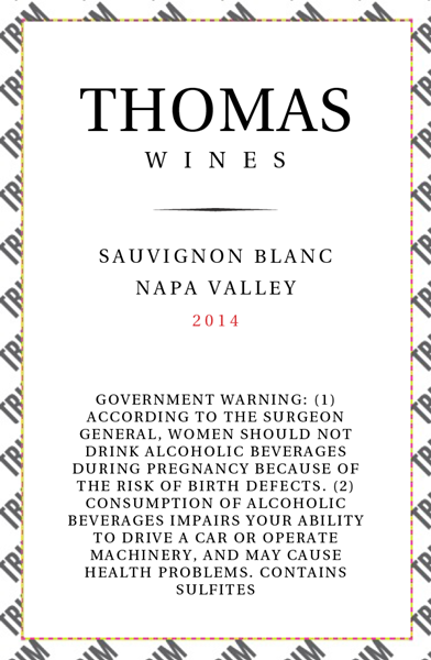 Picture of Thomas Wine Set